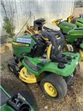 John Deere X 304, 2009, Riding mowers