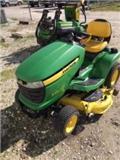 John Deere X 320, 2013, Traktorske kosilice