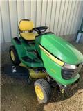 John Deere X 320, 2013, Riding mowers