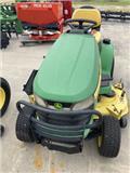 John Deere X 320, 2013, Tractores compactos