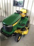 John Deere X 324، 2013، Riding mowers