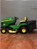John Deere X 350 R, 2019, Tractores compactos