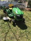 John Deere X 360, 2015, Tractores compactos