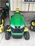 John Deere X 370, 2016, Tractores corta-césped