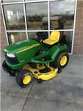John Deere X 475, 2004, Micro tracteur