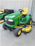 John Deere X 485, 2005, Manji traktori