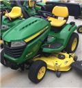 John Deere X 500, 2014, Traktor compact
