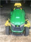 John Deere X 530, 2014, Kompaktni (mali) traktori