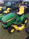 John Deere X 534, 2012, Compact tractors