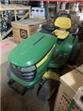 John Deere X 534, 2008, Tractores compactos