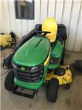 John Deere X 540, 2014, Riding mowers