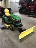 John Deere X 540, 2013, Compact tractors