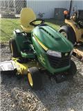 John Deere X 584, 2016, Manji traktori