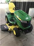 John Deere X 590, 2016, Compact tractors