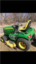 John Deere X 720, 2010, Compact tractors