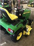 John Deere X 724, 2011, Micro tracteur