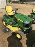 John Deere X 730, 2013, Kompaktni (mali) traktori