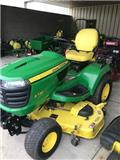 John Deere X 730, 2014, Riding mowers