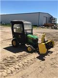John Deere X 738, 2015, Tractores compactos