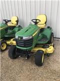 John Deere X 738, 2014, Tractores compactos