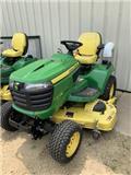 John Deere X 738, 2013, Tractores compactos
