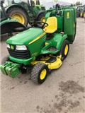 John Deere X 740, Riding mowers