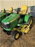 John Deere X 750, 2016, Kompakt traktorok