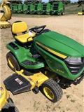 John Deere X390, 2017, Tractores compactos