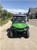 John Deere XUV 560, 2019, Utiliteitsmachines
