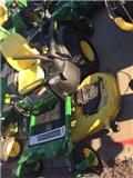 John Deere Z 445، 2008، Zero turn mowers