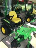 John Deere Z 930 M, 2017, Zero turn mowers