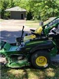John Deere Z 930 R، 2016، Zero turn mowers