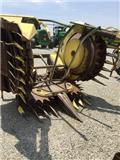 Kemper 4500, Forage Harvester