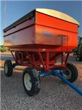 Killbros 385, Grain Trailers