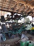 KMC Rip-Strip, Other tillage machines and accessories