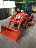 Kubota BX 2660, 2012, Compact tractors
