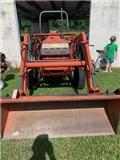 Kubota L 2350, 1996, Compact tractors