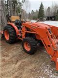 Kubota MX5800, 2018, Tractores