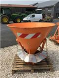 Kuhn 200L, 2000, Snow throwers