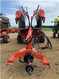 Kuhn MM700, 2018, Wrappers