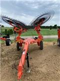 Kuhn SR 110, 2017, Rakes And Tedders