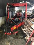Kuhn SW 4004, 2013, Wrappers