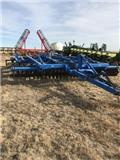 Landoll 2110-15, Chisel ploughs