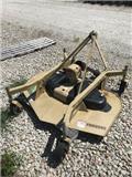 LandPride FDR2560、乗用・自走モア/芝刈り機
