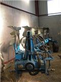 Lemken Vari-Opal 8, 2003, Reversible ploughs