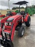 Mahindra 1538, 2018, Tractores compactos