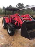 Mahindra 8560, 2012, Traktoren