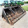 Mailleux GODET A VIS DESILEUR MAILLEUX BD 240, 1999, Other agricultural machines