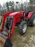 Massey Ferguson 4608, 2014, Tractors