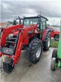 Massey Ferguson 471, 2019, Tractors
